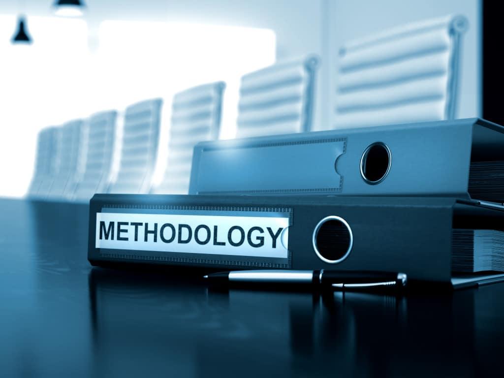 Méthodologie repérage amiante