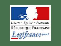 Legifrance gouv