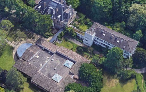STEVA – Repérages Amiante et Plomb avant Travaux (Château) et Démolition (2 bâtiments)